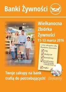 Banki Zywności Plakat detal CS4
